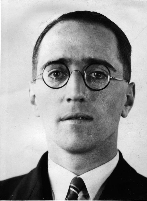 Alan Dower Blumlein